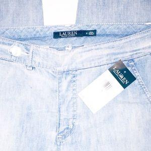 Ralph Lauren Jeans - RALPH LAUREN High Waisted Jeans-Size 2